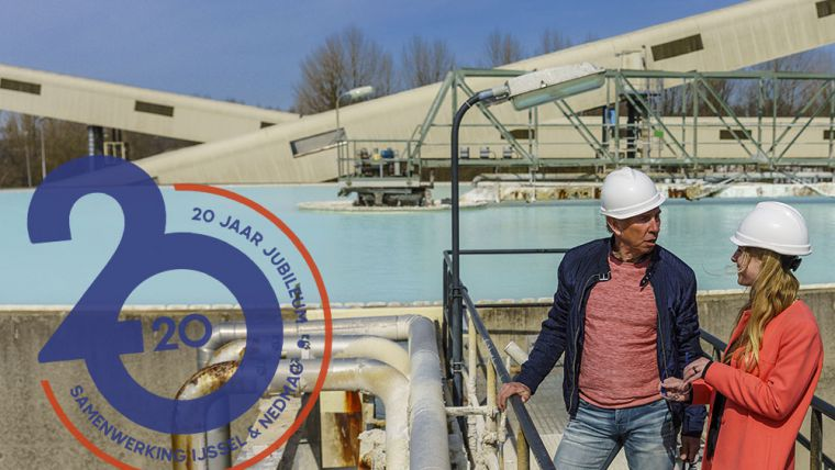 Nedmag X IJssel Technologie